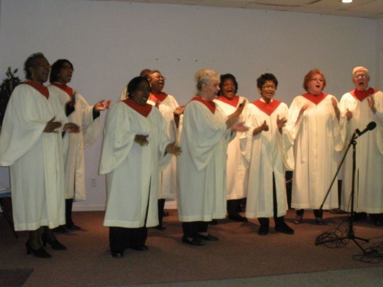 St. Joseph Gospel Choir