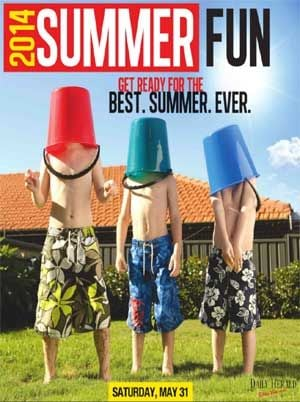 Summer Fun Special Section brought to you by The Killeen Daily Herald.