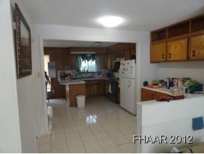 This home with lots of square feet had lots of