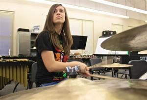 UMHB Percussion