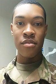 Fort Hood soldier dead of gunshot wound identified