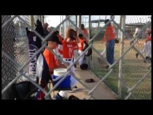 Youth Baseball Tournament