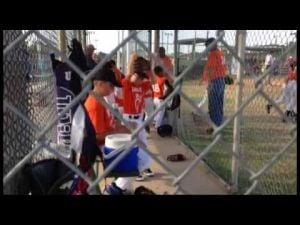 Youth Baseball Tournament