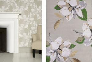 Floral design