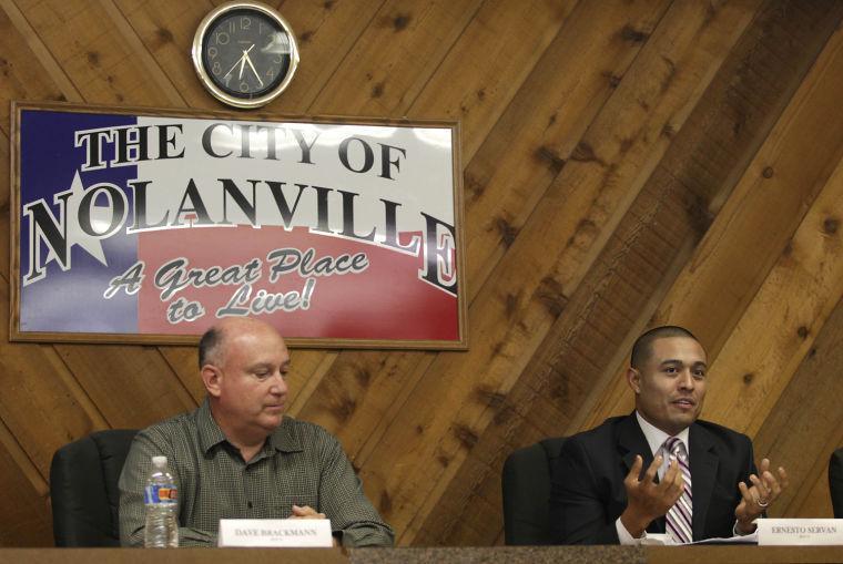 Nolanville forum