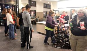 Chick-fil-A Opening