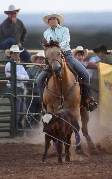 12th Annual Riata Roundup Rodeo