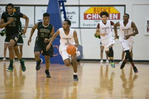 Killeen vs. No. 3 DeSoto