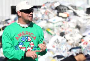 Fort Hood Recycle Day