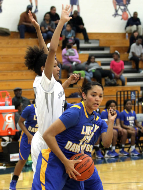 Basketball Girls Shoemaker  V Copperas Cove050.JPG