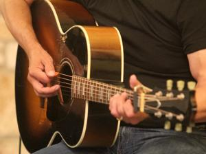 Songwriting for Soldiers