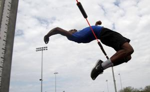 Lampasas High Jumper