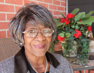 Simmonsville Missionary Baptist Church Member: Melba Olena Davis, 85, is the only surviving charter member of Simmonsville Missionary Baptist Church in Killeen. The church is the city's oldest historically African-American church. - Herald/CATRINA RAWSON