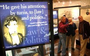 Abraham Lincoln Exhibit