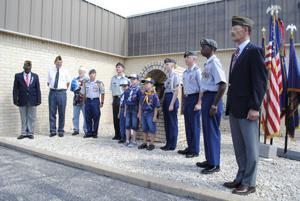VFW bell ringing