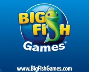 Going casual: Big Fish Games