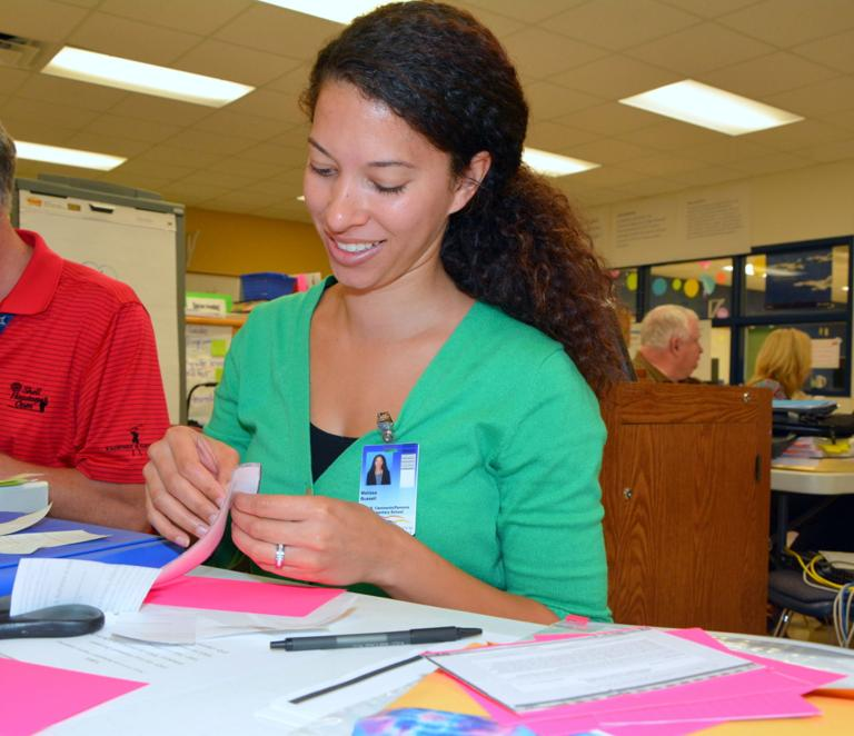 First-year teachers eager to start  their careers in Copperas Cove ISD