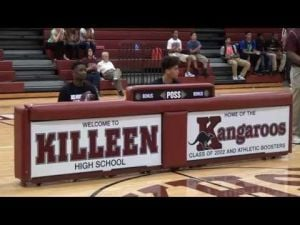 Killeen Basketball Signings