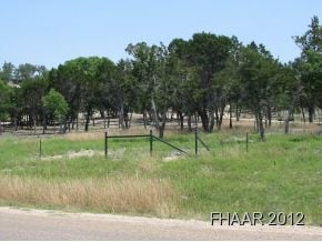 Beautiful 3.025-acre lot with trees and a valley view. Water