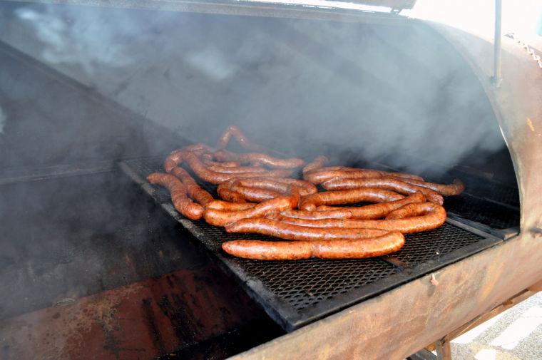 Cove Sausage Fest
