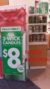 My Bath & Body Works Purchase! An AMAZING DEAL!!! Saved 82%!!!
