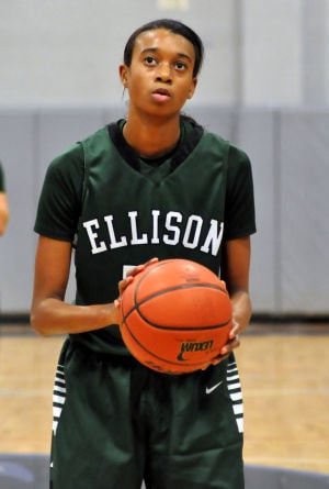 Freshman Hattix-Covington emerges as force for Ellison