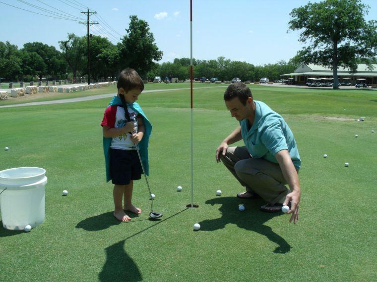 Hancock Springs Golf Course
