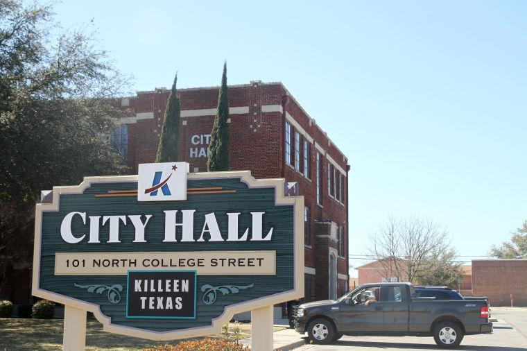 Killeen City Hall