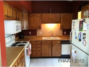 Priced well below market value, approximately $10k below, this home