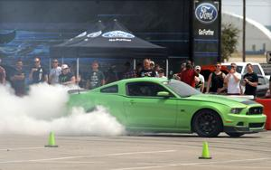 Monster Drift Show