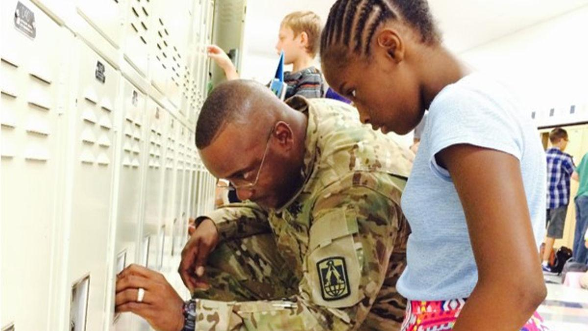 Strong partnership between Cove, Fort Hood