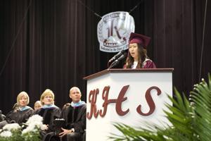 Killeen HS graduation
