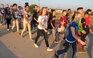 Harker Heights Freedom Walk