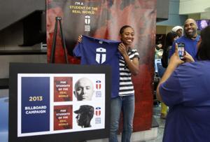 CTC Mascot & Billboard Campaign