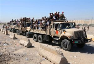 Humiliation at rout hits Iraqi military hard