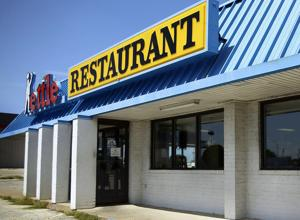 Kettle Restaurant
