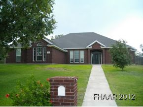 Beautiful home in sought after subdivision close to the golf