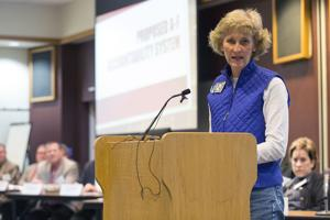 Educators critical of A-F accountability rating system