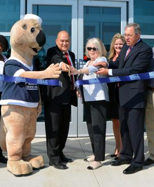 Credit union opens