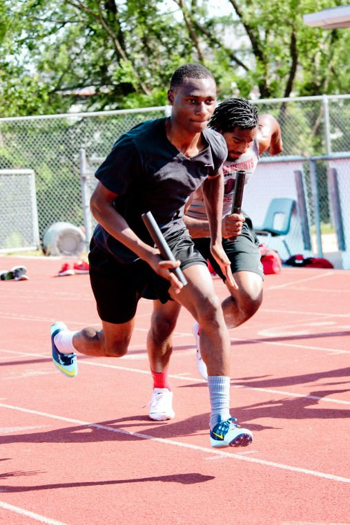 HHHS Track Preview