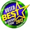 Voted Best Florist