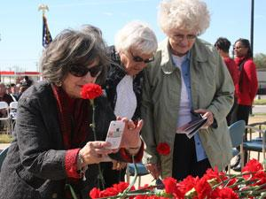 Temple ceremony honors veterans