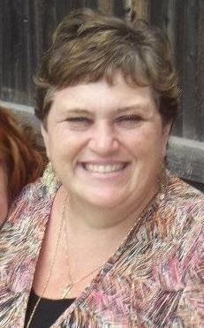 Doreen Vasseur