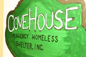 Cove House Emergency Homeless Shelter