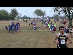 10th annual Bill Bradley Cross Country Invitational