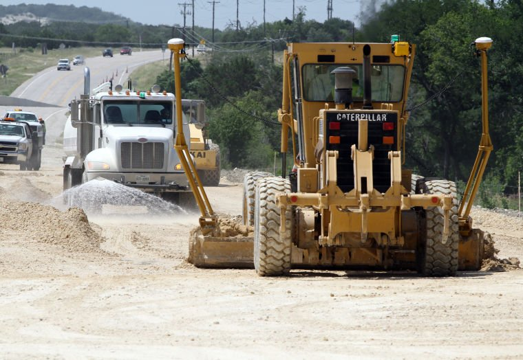 Cove highway projects nearing completion