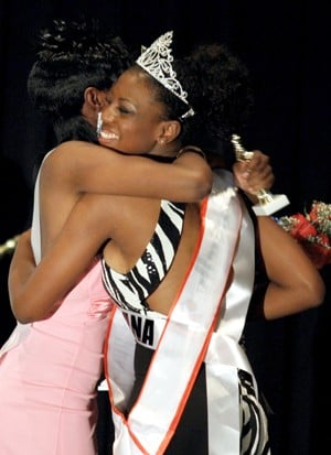 Killeen High School student named Miss Killeen 2010