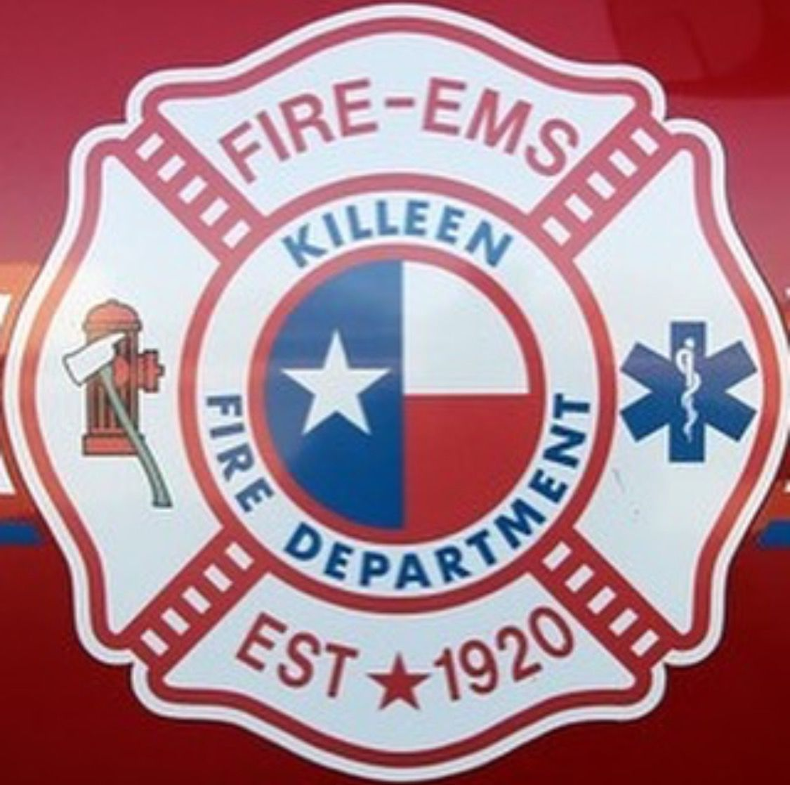 Killeen Professional Fire Fighters' Association