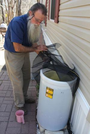Lake Stillhouse Hollow Cleanwater Steering Committee