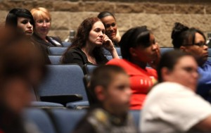 CCISD Public Question & Answer Session